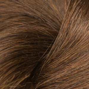 #4 Chocolate Brown Remy Human Hair Extensions