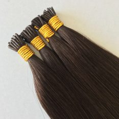 Micro Ring Hair Extensions Colour 2