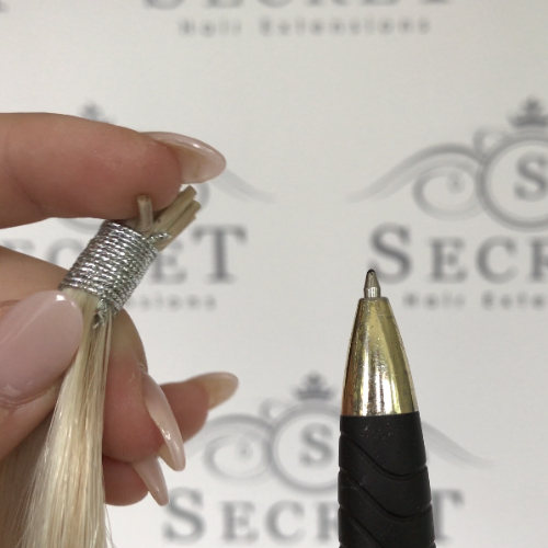 tiny tip hair extensions