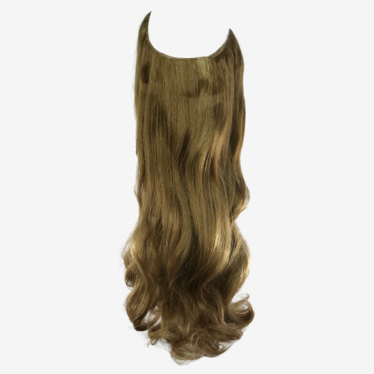 Synthetic Hair Extensions 10/18