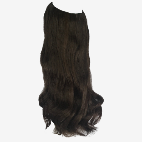 Synthetic Hair Extensions 4/6
