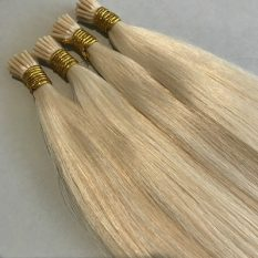 micro ring hair extensions 613