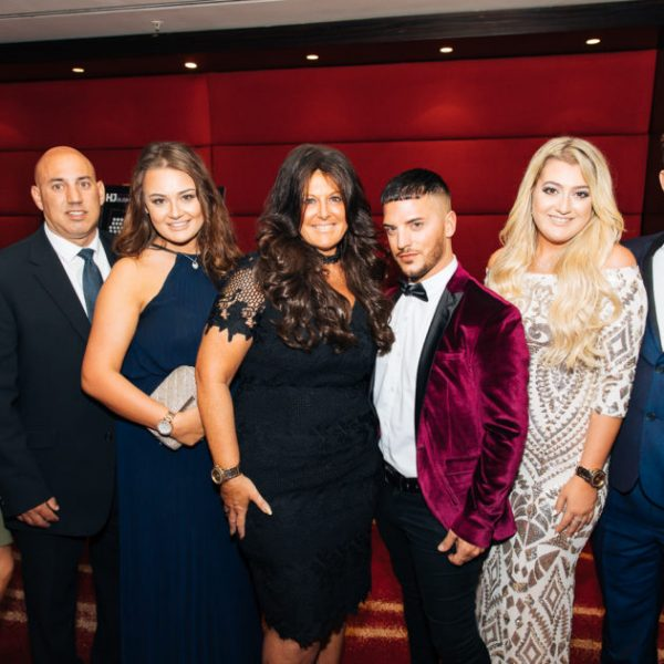 british hairdressing business awards secret hair extensions