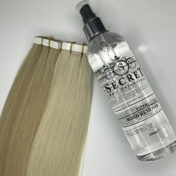 what are tape hair extensions secret hair extensions