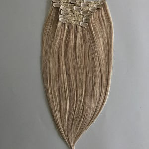 clip in remy hair extensions 18-22