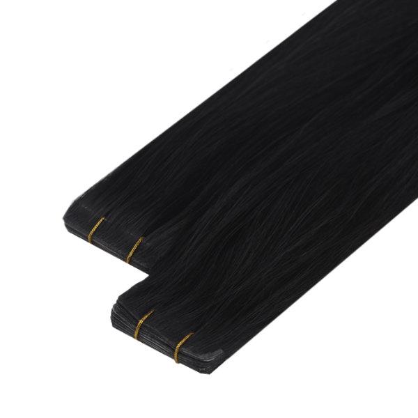 Root Mimic Tape In Hair 1