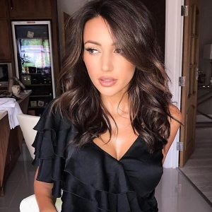 michelle keegan hair extensions uk celebrity