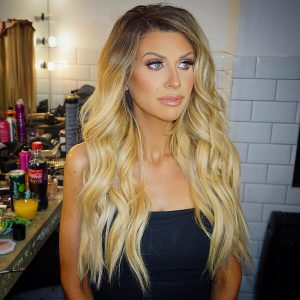 mrs hinch in secret hair extensions uk