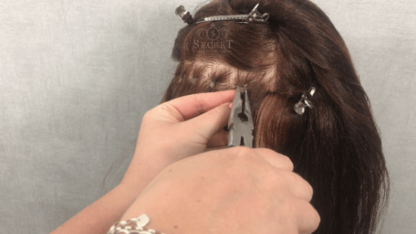 DIY Weave Removal at Home