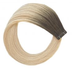 tape in hair extensions arctic blonde