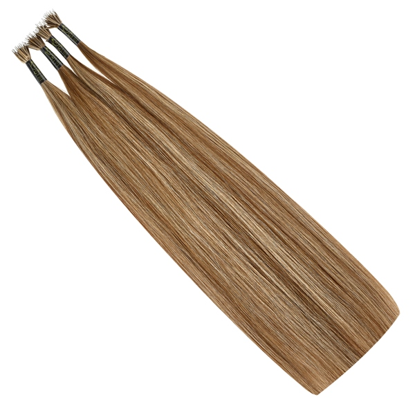 oak ash nano ring hair extensions