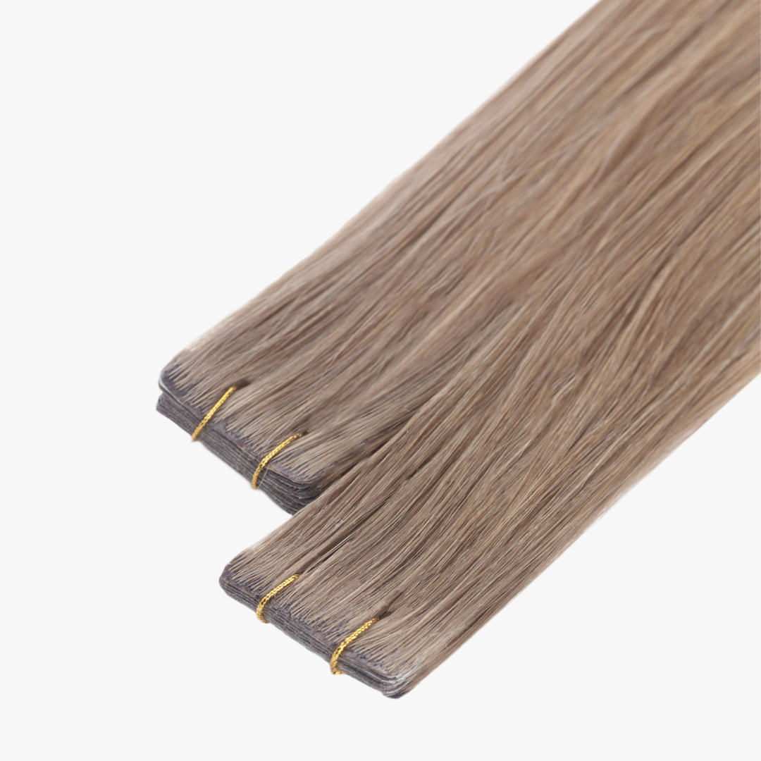 Root Mimic Tape In Hair Extensions