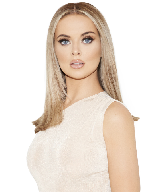 Halo Hair Extensions 12 Inch