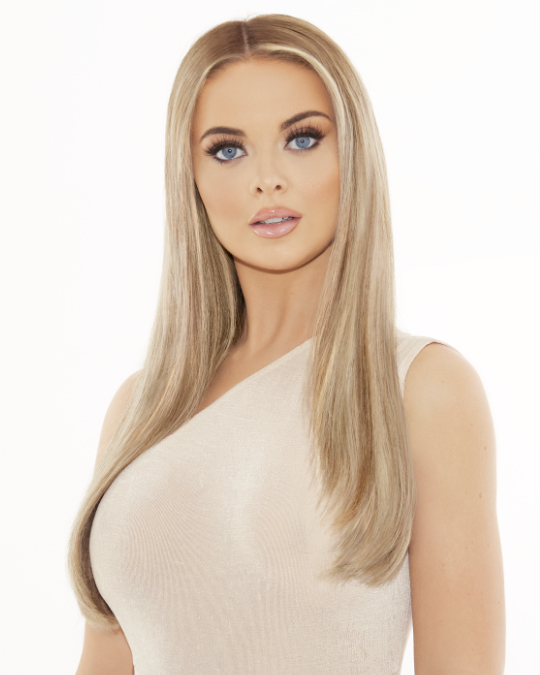 Halo Hair Extensions 16 Inch