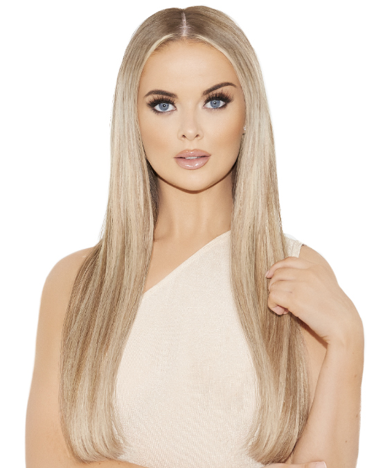 Halo Hair Extensions 20 Inch