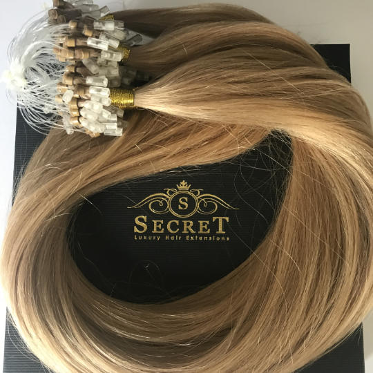 micro loop hair extensions 18a