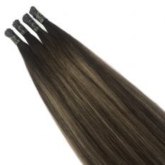 Dubai Micro Ring Hair Extensions