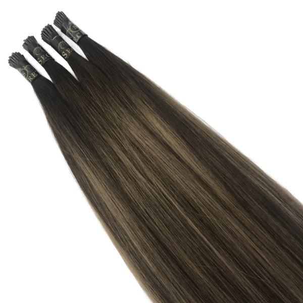 Dubai Micro Ring Hair Extensions
